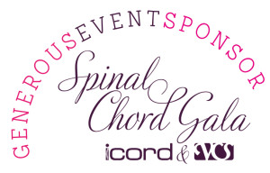 bungay law office supports spinal chord gala