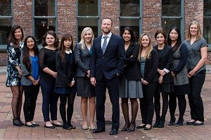 vancouver personal injury lawyers bungay law office team