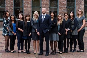 icbc car accident lawyers abbotsford bungay law office team